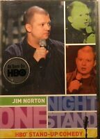 Jim Norton Hbo One Night Stand His Prostitution Habits Disabilities Hypocrisies
