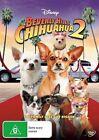 Beverly Hills Chihuahua 2 (DVD, 2011)
