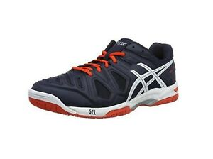 asics gel homme orange