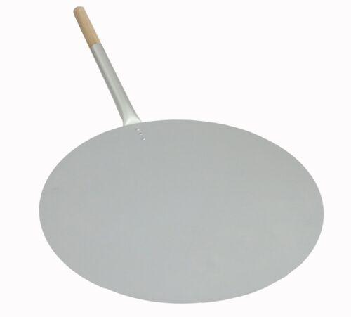 Stiellänge: 31cm Ø Pizzaschaufel Pizzaheber Pizzaschieber Pizzawender 36cm