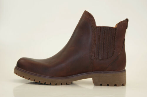 Botas A11vy Zapatos Botines Timberland Lyonsdale Boots Chelsea Mujer Rxqw7nHzYv