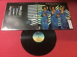 The-Three-Degrees-New-Dimensions-Ariola-Records-America-W-50044-VINYL-VG