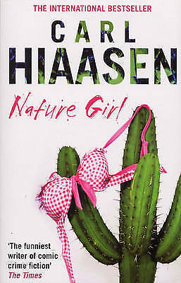 1 of 1 - Nature Girl, Hiaasen, Carl, New Book