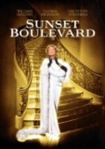 Sunset Boulevard [New DVD] 2 Pack, Dolby, Dubbed, Subtitled, Widescreen