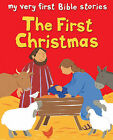 The First Christmas: My Very First Bible Stories by Lion Hudson Plc (Multiple copy pack, 2011)