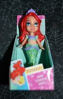 2016 Disney Princess Mini Toddler Ariel 3 Inch Doll Poseable