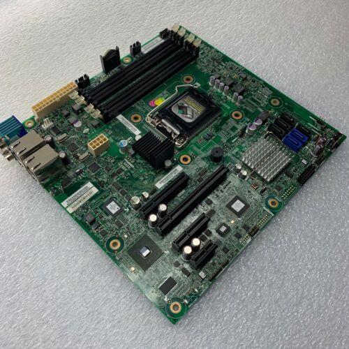 IBM Server Motherboard System X3100 M4 LGA1155//H2 DDR3-00Y7576 W// IO SHIELD
