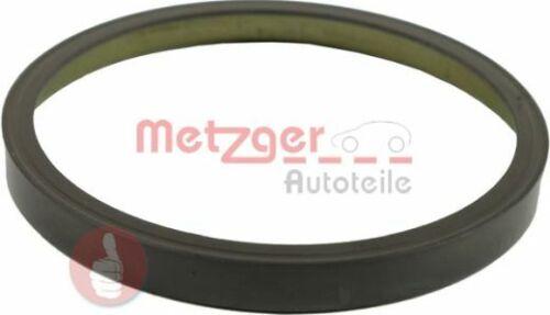 METZGER Sensorring ABS 0900178 Hinterachse beidseitig