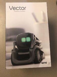 Details about Anki Vector Personal Assistant AI Robot