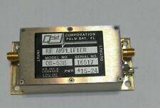 Q Bit Qb 538 Rf Amplifier