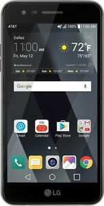 New-AT-amp-T-Prepaid-LG-Phoenix-3-4G-LTE-16GB-5-034-Android-Smartphone