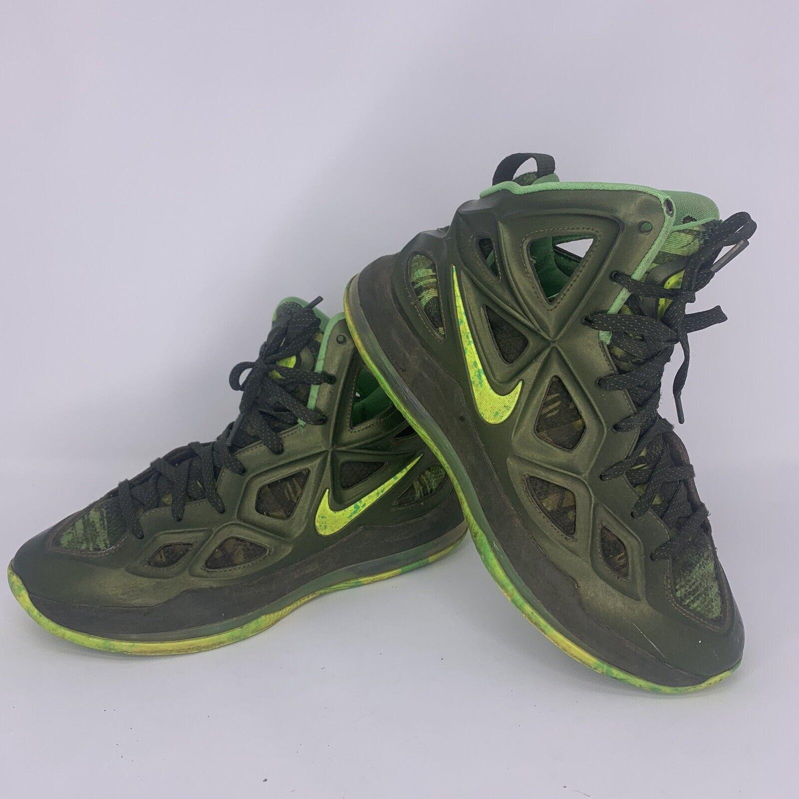 Nike Air Zoom Max Hyperposite 2