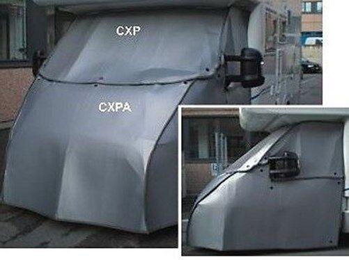 16209 Su Oscurante Termico Camper Su 16209 Ford 5° Serie Esterno Divisibile 2 Pezzi 94545f