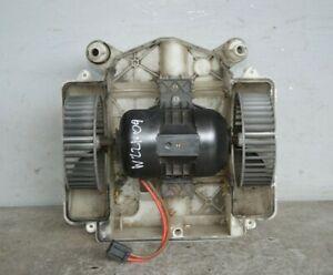 Mercedes S Class Heater Blower Motor 2009 W221 Front AC Blower Fan