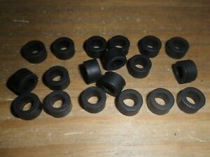 Scalextric-new-grippy-set-of-20-rear-Micro-car-tyres-SUPERB-spares