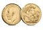 miniature 4 - The Queen's 95th Birthday Sovereign Pair – JUST 95 Available