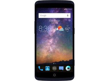 ZTE Axon Pro 32GB Unlocked GSM Smartphone Bundle