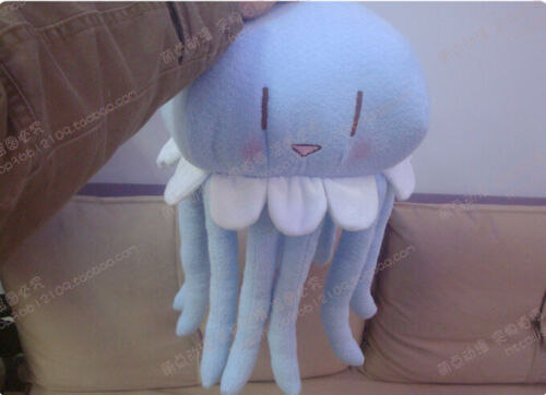 Dramatical Murder DMMD clear Cosplay Costume Doll Plush Pillow The jellyfish