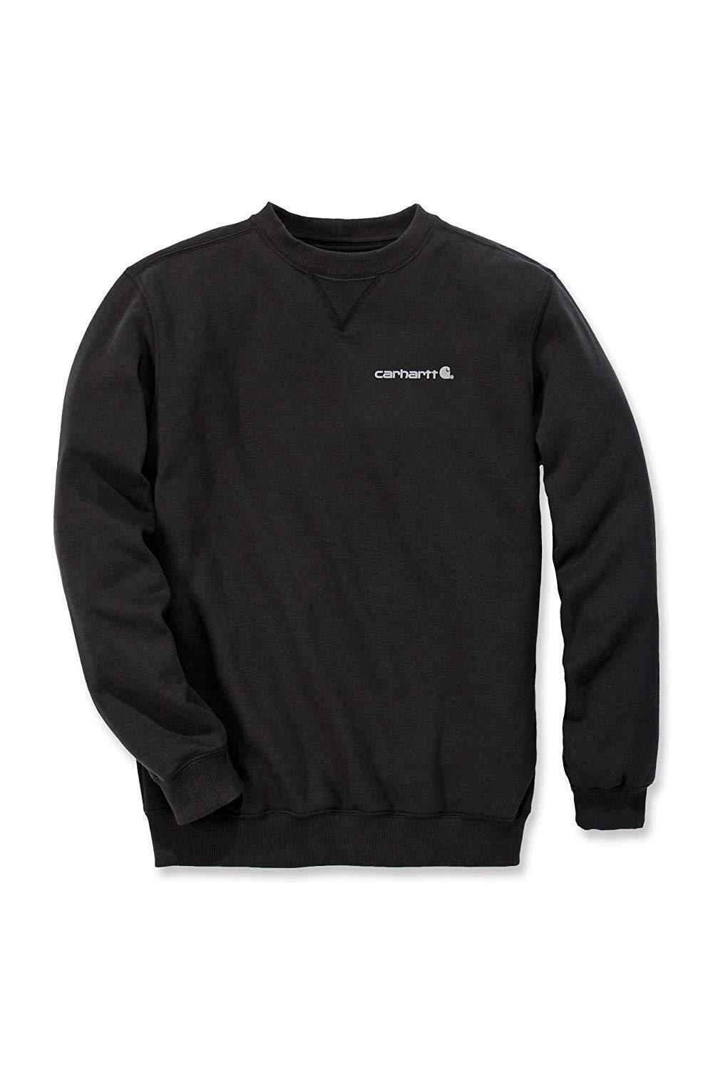 Carhartt 103307 Men's Sweater Graphic