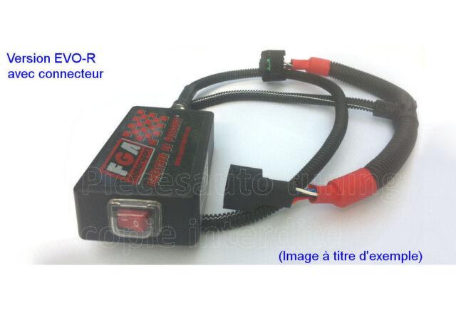 Boitier FGA Evo R Smart Forfour Brabus, 2005-06