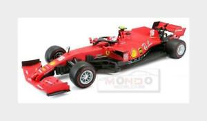 Ferrari F1 Sf1000 #16 2Nd Austrian Gp 2020 Charles Leclerc BURAGO 1:18 BU16808LR