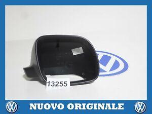 Cover Coverage Right Mirror Cap Right Original AUDI A4 A6 1996