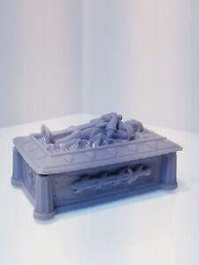 Heroquest Tomb tombe wargames