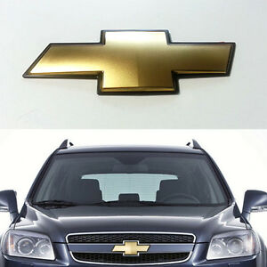 chevrolet front grill cross emblem chevy captiva 2006 2011. Black Bedroom Furniture Sets. Home Design Ideas