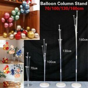Balloon-Column-Stand-Kit-Wedding-Birthday-Party-Decors-Display-Base-Tube-Sets