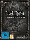 Black Mirror Complete Collection (PC, 2014, DVD-Box)