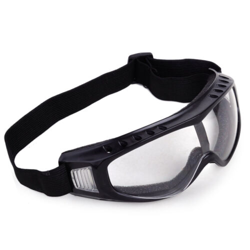 Snow Ski Goggles Mens Over Glasses Anti-fog Lens Snowboard Snowmobile Motorcycle