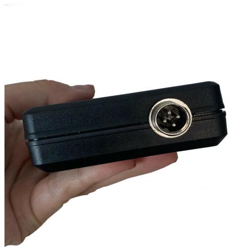 AC DC Surface Magnetic Field Detector Teslameter Tesla Meter Gauss Meter SJ700