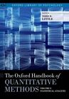 The Oxford Handbook of Quantitative Methods in Psychology: Volume 2 by Oxford University Press Inc (Paperback, 2014)