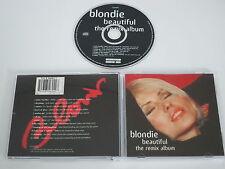 BLONDIE/BEAUTIFUL - THE REMIX ALBUM(CHRYSALIS 7243 8 34604 2 7) CD ALBUM
