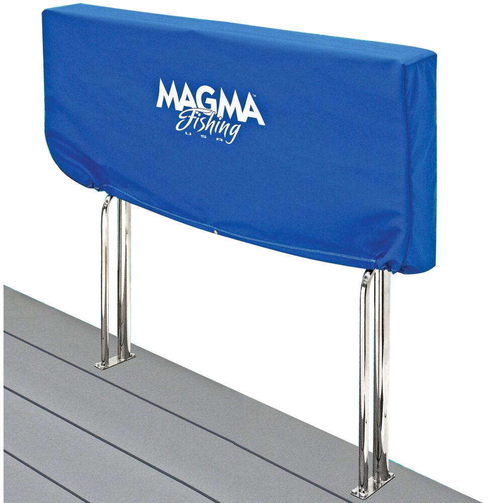 Magma Cubierta F 48   estación de limpieza Dock-Azul Pacífico