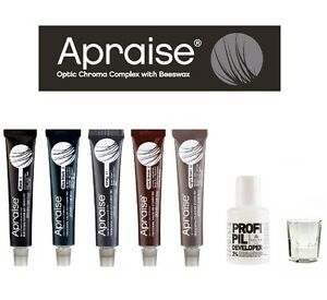Apraise-Dye-para-cejas-y-pestanas-tenido-de-pestanas-tinte-Profesional-Kit-de-colores-20ml-o