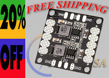 "Mini Dual BEC & Distribution Board Mini Quadcopter Multicopter FPV ""RCTimer USA"""