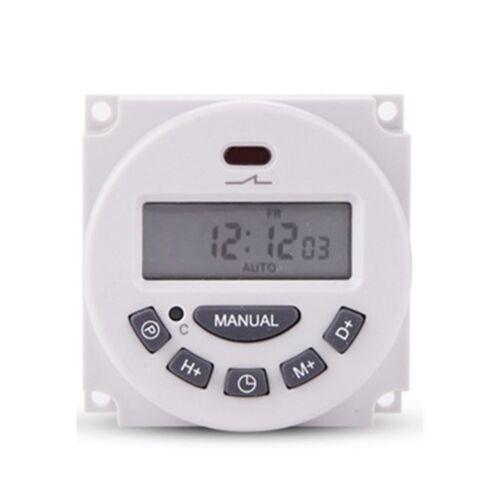 Business & Industrial 12V/24V/110V/220V LCD Digital Programmable ...