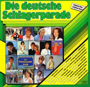Various-Die-Deutsche-Schlagerparade-2-8-LP-Comp-Club-Vinyl-Schallplatte-146631