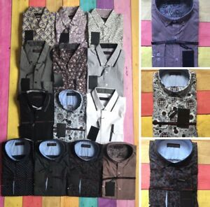 Lizard-King-Long-Sleeve-Casual-Shirt-Size-Large-Many-Styles-BNWT-SUMMER-SALE