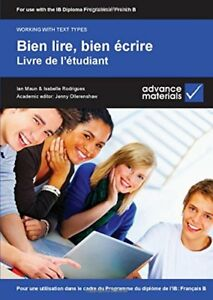 Bien-lire-bien-ecrire-Student-039-s-Book-Working-with-Text-Types-Rodrigues-Isab