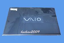 New for SONY VAIO PRO 13  SVP13 SVP132 SVP1321 SVP132A LCD back cover top case