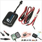 Vehicle Car GSM/GPS/GPRS Tracker Locator Anti-theft SMS Realtime Tracking Device