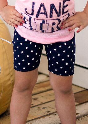 NEW Womens Lorna Jane Activewear   Dotty Short Tight