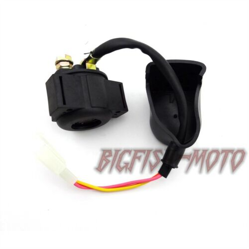 ATV  Starter Solenoid Relay 70cc 110 150 250cc TaoTao Roketa Sunl Baja Kazuma
