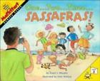 MathStart 1: One... Two... Three... Sassafras! by Stuart Murphy (2002, Paperback)