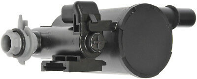 Dorman Vapor Canister Vent Solenoid fits GMC Jimmy 1997-2001 4.3L V6 2dr 33KMCT