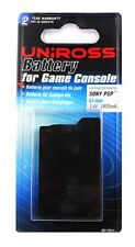 Uniross Long Life Replacement Sony Playstation Portable PSP Battery 3.6v 1500mAh