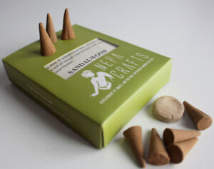 Pure-Sandalwood-Cone-Incense-Gift-Box