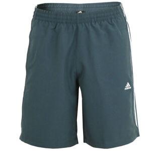Das Bild wird geladen adidas-Short-Essentials-Chelsea -Long-Running-Fitness-Sportshort- 0c096e8f44
